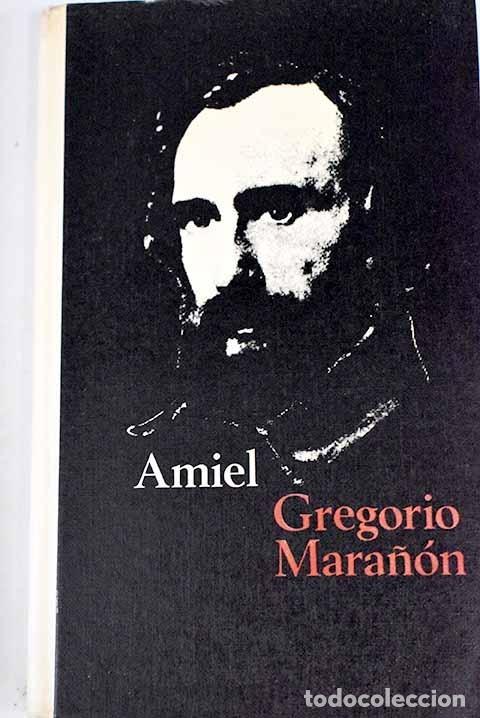 AMIEL (Libros sin clasificar)