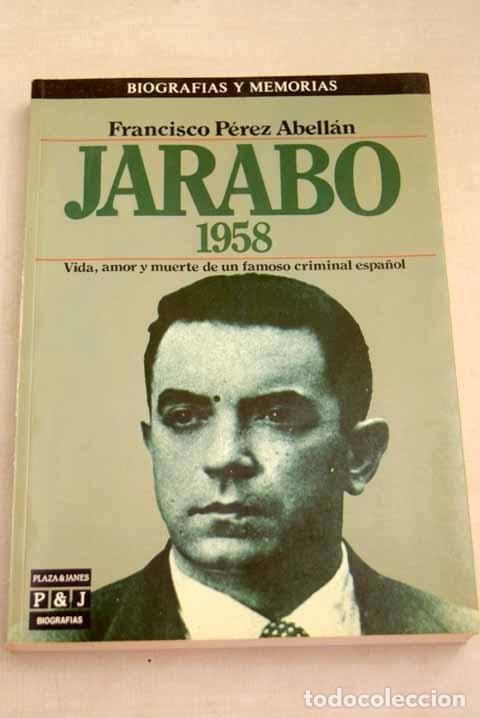 JARABO, 1958 (Libros sin clasificar)