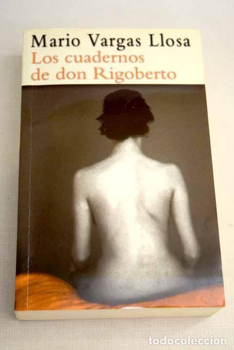 LOS CUADERNOS DE DON RIGOBERTO (Libros sin clasificar)