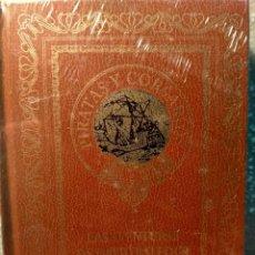 Libros: LAS AVENTURAS DE DAVID BALFOUR - R.L. STEVENSON - NUEVO PRECINTADO. Lote 226475645