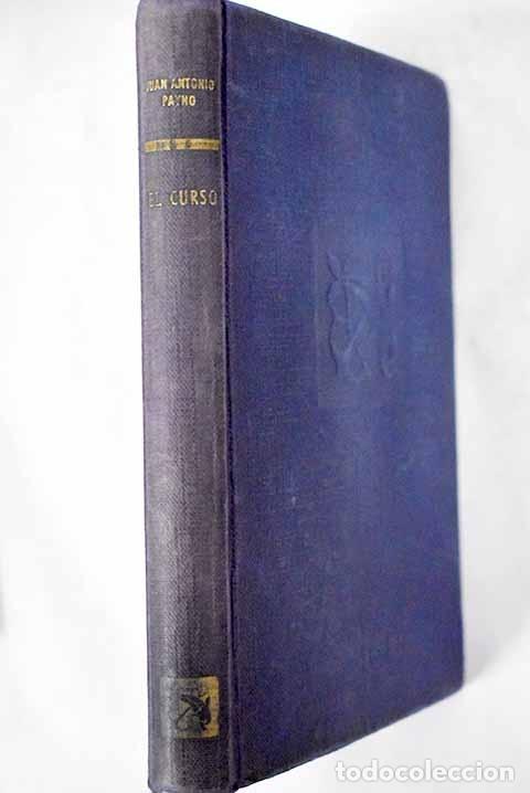 EL CURSO (Libros sin clasificar)