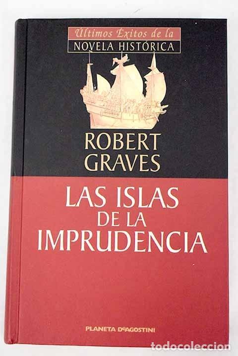 LAS ISLAS DE LA IMPRUDENCIA (Libros sin clasificar)
