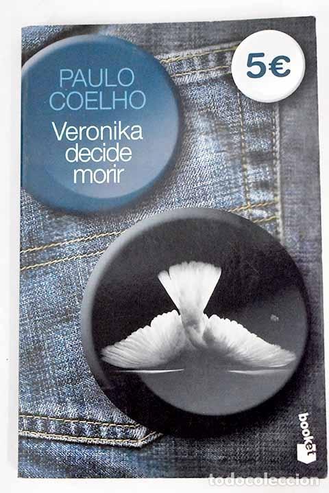 VERONIKA DECIDE MORIR (Libros sin clasificar)