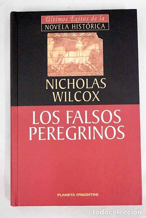 LOS FALSOS PEREGRINOS (Libros sin clasificar)