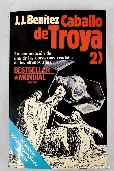 CABALLO DE TROYA 2 (Libros sin clasificar)