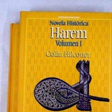 Libros: HAREM. Lote 226707211