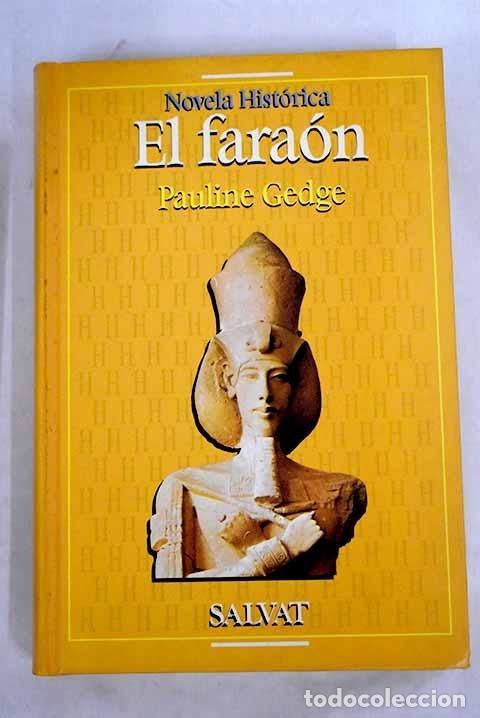EL FARAÓN (Libros sin clasificar)