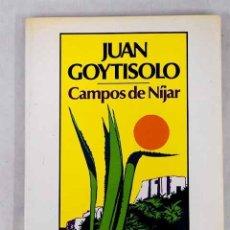 Libros: CAMPOS DE NÍJAR. Lote 226707250