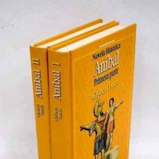 Libros: ANÍBAL. Lote 226707285