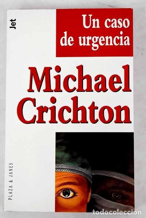UN CASO DE URGENCIA (Libros sin clasificar)