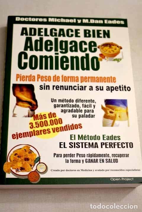 ADELGACE BIEN, ADELGACE COMIENDO (Libros sin clasificar)