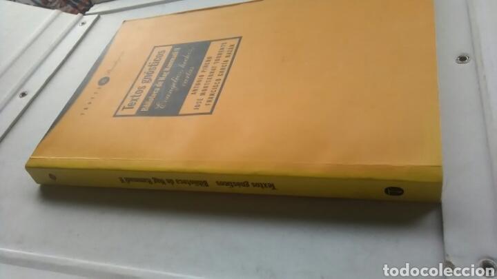 Libros: Textos Gnósticos. Biblioteca de Nag Hammadi. Tomo II - Foto 6 - 227009315