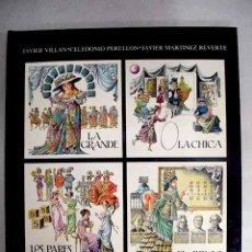 Libros: EL LIBRO DEL MUS. Lote 227651890