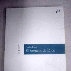 Libros: EL CORAZÓN DE DIOS. Lote 227651895