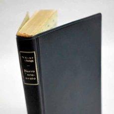 Libros: NUEVO TESTAMENTO. Lote 227651900