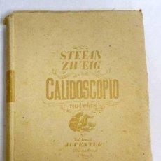 Libros: CALIDOSCOPIO. Lote 227652065