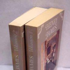 Libros: OBRAS ESCOGIDAS. Lote 227652355