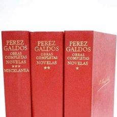 Libros: NOVELAS Y MISCELÁNEA. Lote 227652432