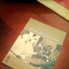 Libros: ALFARNATE TRAS DE UN MOSTRADOR. NARRATIVA NOSTÁLGICA.. Lote 228807700