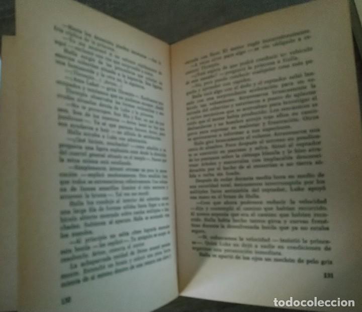 Libros: star wars el ojo de la mente, primera edicion 1978 - Foto 4 - 229196240