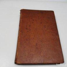 Libros: A. DORBIGNY EL HOMBRE AMERICANO Q4477T. Lote 230353470