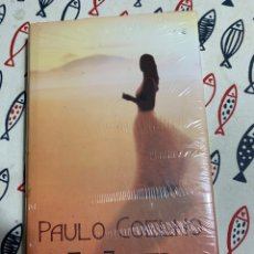 """Libros: LIBRO """" EL ZAHIR """" - PAULO COELHO ( NUEVO ). Lote 232390795"""