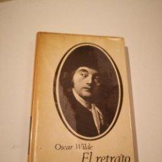 Libros: OSCAR WILDE EL RETRATO DE DORIAN GRAY COLECCION LIBROS. Lote 232894985