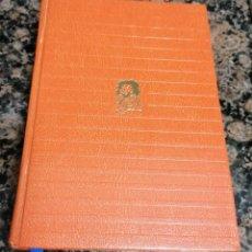 Libros: OBRAS SELECTAS DE PIERRE DANINOS (CARROGGIO, 1982) · 1134 PÁGINAS - ENCUADERNACIÓN EN TAPA DURA -. Lote 233704455