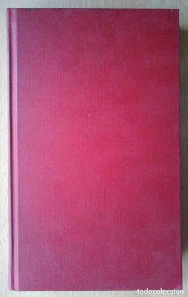Libros: El miedo a la igualdad (Amando de Miguel) Grijalbo 1975. - Foto 6 - 234785885
