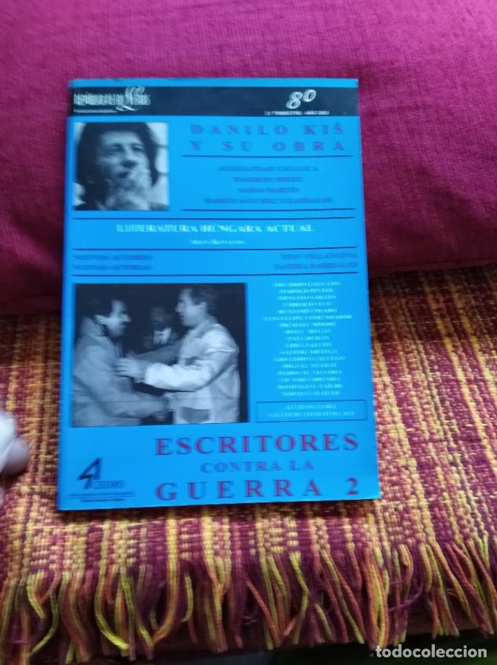 REPÚBLICA DE LAS LETRAS Nº 80 (Libros sin clasificar)