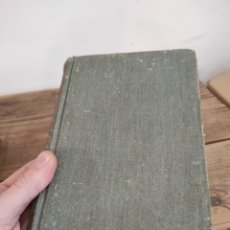 Libros: JUAN RAMON JIMENEZ.PLATERO Y YO.ELEGIA ANDALUZA( 1907-1916). SELECCIONES AIRON.. Lote 235121065