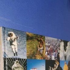 Libros: EL MUNDO EN IMÁGENES - NATIONAL GEOGRAPHIC - BBVA. Lote 235166830