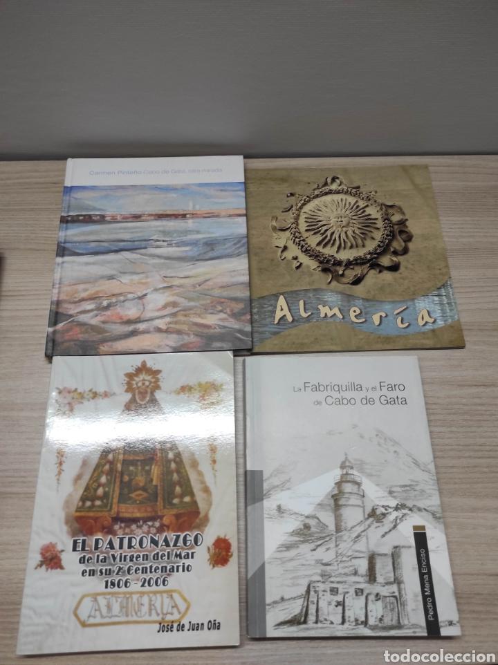 Libros: Lote libros Almería - Foto 5 - 235243325