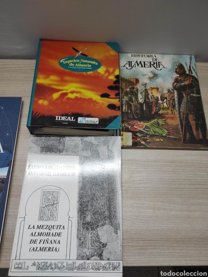 Libros: Lote libros Almería - Foto 6 - 235243325