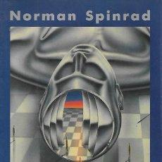 Libros: EL JUEGO DE LA MENTE - NORMAN SPINRAD TRADUCE RAFAEL MARIN. Lote 81328163