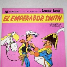 Libros: EL EMPERADOR SMITH. Lote 235412200