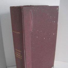 Libros: TESIS LA ENSEÑANZA EN MADRID EN TIEMPOS DE FERNANDO VII. 1965. JULIO RUIZ BERRIO. PEDAGOGÍA,. Lote 236402275