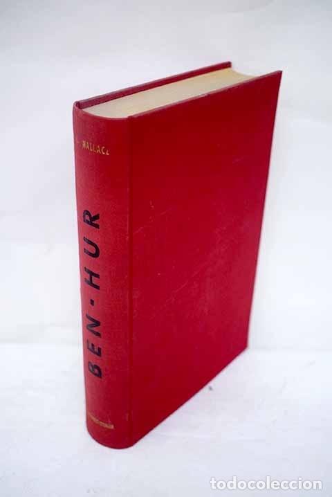 BEN-HUR (Libros sin clasificar)