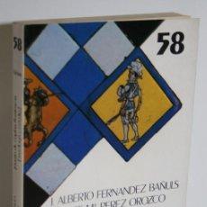 Libros: JOYERO DE COPLAS FLAMENCAS - FERNÁNDEZ BAÑULS, J. ALBERTO & PÉREZ OROZCO, JOSÉ Mª. Lote 236533995