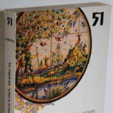 Libros: NARRACIONES MORISCAS - PÉREZ DE HITA, GINÉS; ALEMÁN, MATEO; VILLEGAS, ANTONIO DE; CERVANTES, MIGUEL. Lote 236534120
