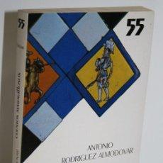 Libros: CUENTOS MARAVILLOSOS - RODRÍGUEZ ALMODÓVAR, ANOTNIO. Lote 236534145