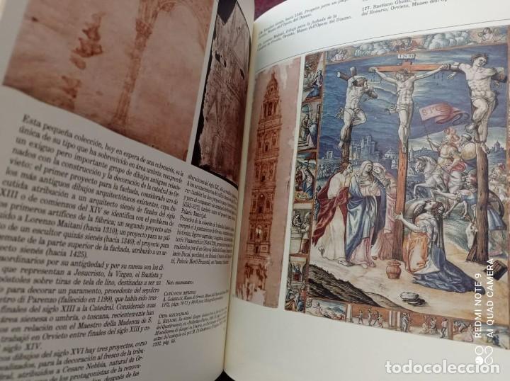 Libros: EL DIBUJO - Las colecciones públicas italianas - Instituto Banc. San Paolo de Torino. - Foto 3 - 236563270