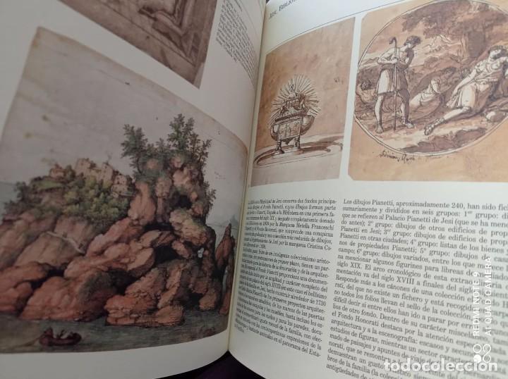 Libros: EL DIBUJO - Las colecciones públicas italianas - Instituto Banc. San Paolo de Torino. - Foto 4 - 236563270