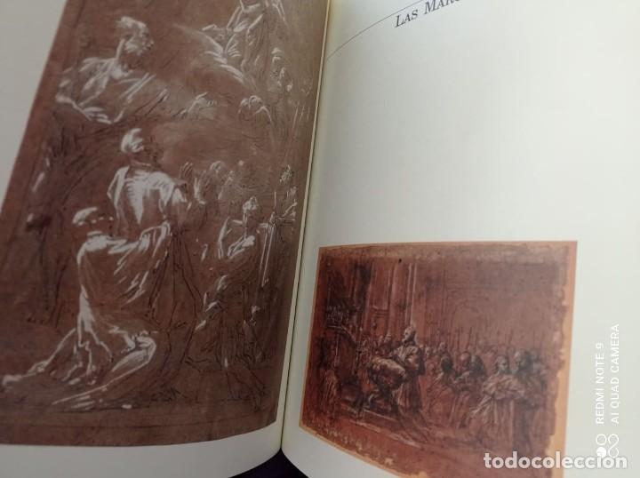 Libros: EL DIBUJO - Las colecciones públicas italianas - Instituto Banc. San Paolo de Torino. - Foto 5 - 236563270