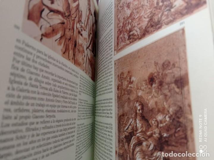 Libros: EL DIBUJO - Las colecciones públicas italianas - Instituto Banc. San Paolo de Torino. - Foto 6 - 236563270