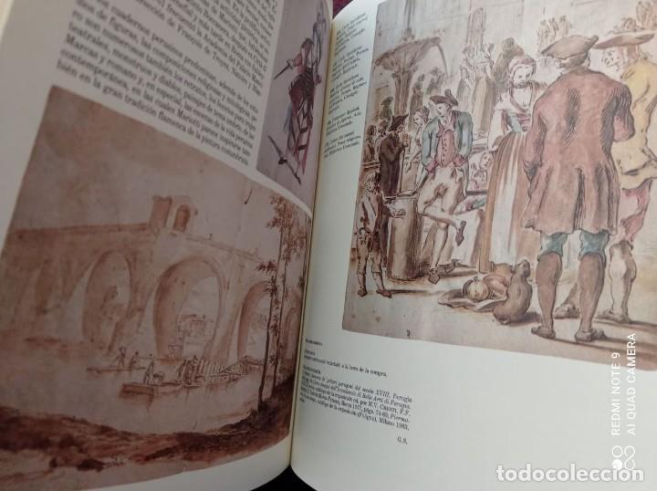 Libros: EL DIBUJO - Las colecciones públicas italianas - Instituto Banc. San Paolo de Torino. - Foto 7 - 236563270