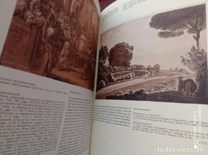 Libros: EL DIBUJO - Las colecciones públicas italianas - Instituto Banc. San Paolo de Torino. - Foto 8 - 236563270
