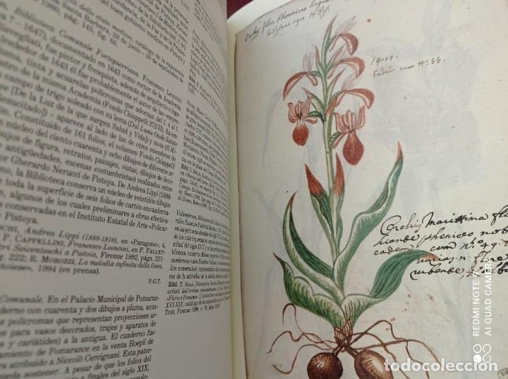 Libros: EL DIBUJO - Las colecciones públicas italianas - Instituto Banc. San Paolo de Torino. - Foto 9 - 236563270