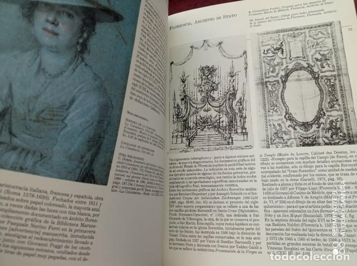Libros: EL DIBUJO - Las colecciones públicas italianas - Instituto Banc. San Paolo de Torino. - Foto 10 - 236563270