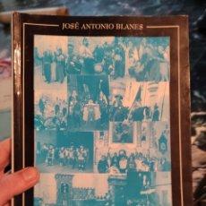 Libros: SOMOS LOS PIRATAS 1948-1998 - JOSÉ ANTONIO BLANES. Lote 236801455